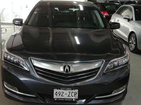 Acura Rlx Sin Definir 4p V6/3.5 Aut