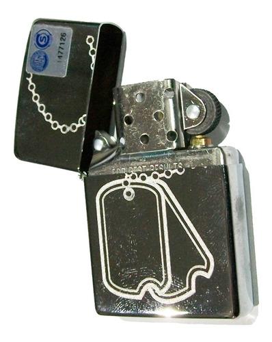 Encendedor Zippo Modelo 24836 Original