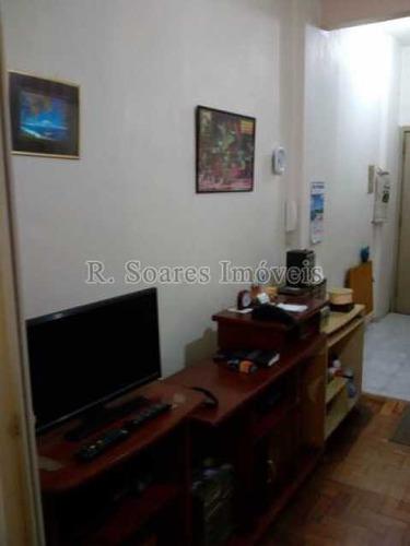 Apartamento-à Venda-copacabana-rio De Janeiro - Cpap10200