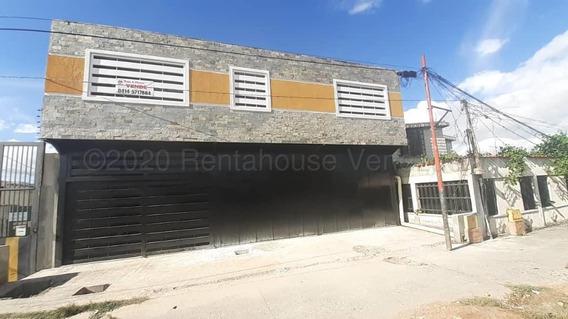 Local Comercial En Venta Barquisimeto 20-24034 F&m