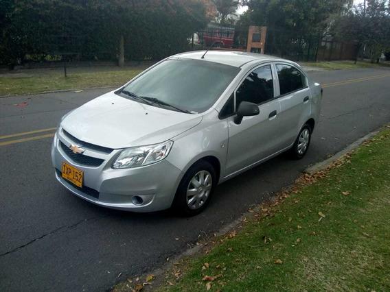 Chevrolet Sail Sedan 2017