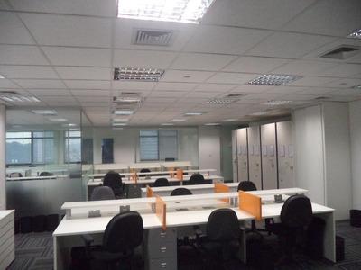 Conjunto Em Pinheiros, São Paulo/sp De 300m² Para Locação R$ 20.500,00/mes - Cj162863