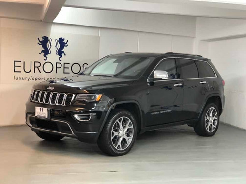 Jeep Grand Cherokee V6 2019 Blindada Nivel 3