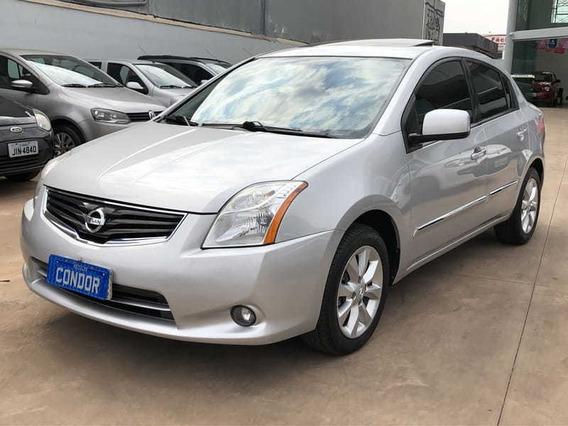 Nissan Sentra Sl 2.0 16v-cvt 4p