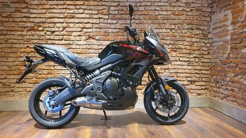 Kawasaki Versys 650 0km Linea 2021 - Permuto !! - Bamp Group