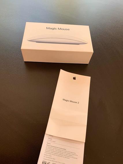 Caixa Magic Mouse 2