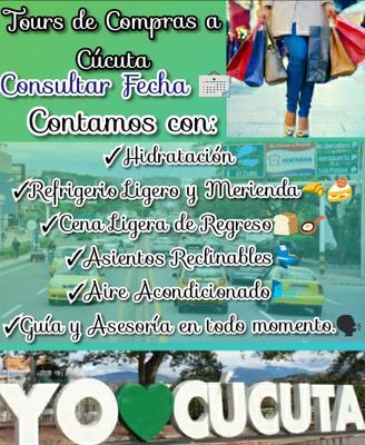 Tours De Compras A Cúcuta