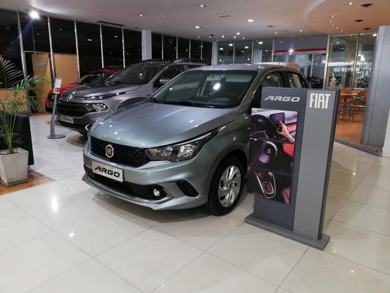 Fiat Argo 1.3 Drive Me Base*
