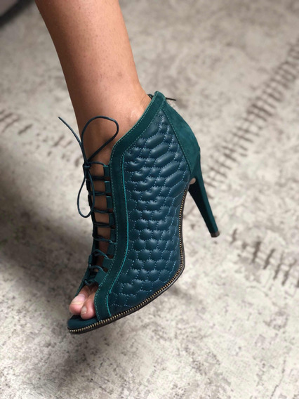 Ankle Boot Tanara