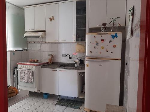 Apartamento Para Aluguel, 2 Quartos, 1 Vaga, Eldízia - Santo André/sp - 89026
