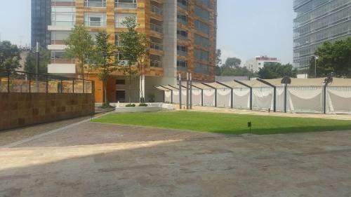 Departamento En Renta Residencial Gardenias Tecamachalco