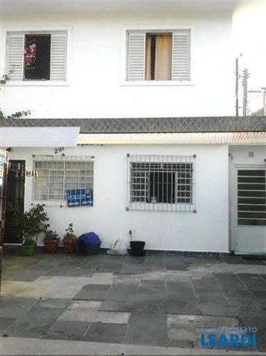 Imagem 1 de 13 de Sobrado - Vila Amélia - Sp - 444954