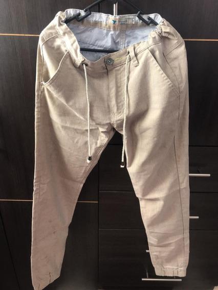 Pantalon Tipo Jogger Vermonti Milan