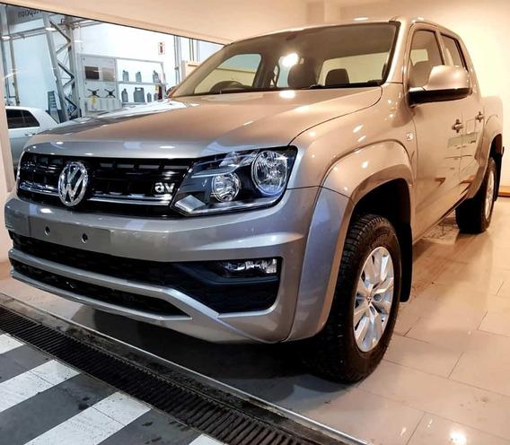 Volkswagen Amarok 0km Cd 180cv Comfortline Automatica 4x2 Vw