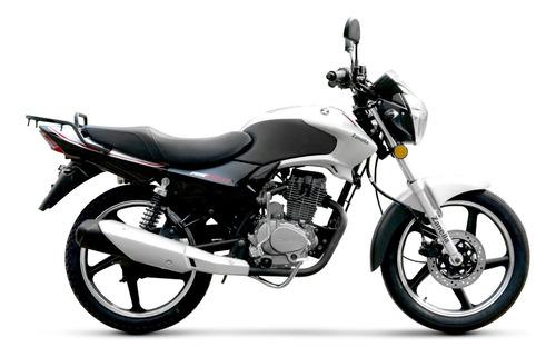 Moto Zanella Street Rx 150 Z6 2021 0km - Urquiza Motos