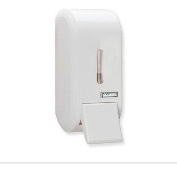 Dispenser De Parede Álcool Gel, Shampoo, Sabonete Liq 400 Ml