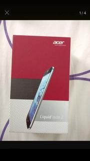 Android Acer Liquid Jade Z Nuevo 4g