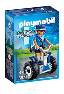 Playmobil City Action 6877