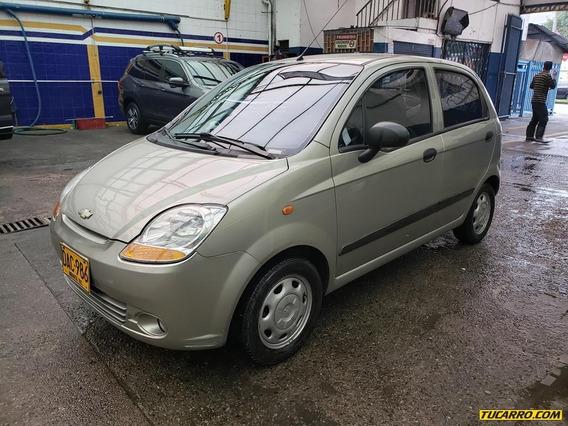 Chevrolet Spark Aa 1.0 5p