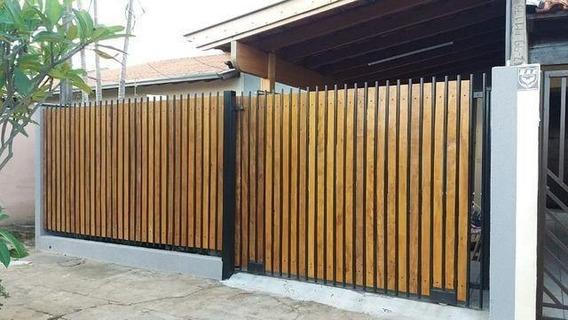 Casa Em Jardim Vale Verde, Londrina/pr De 102m² 3 Quartos À Venda Por R$ 185.000,00 - Ca543892