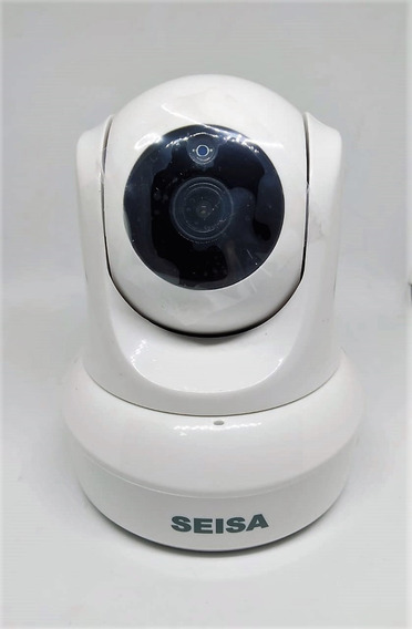 Camara Ip Wifi Inalambrica Interior 1080 Hd Jk-c29s + Cuotas