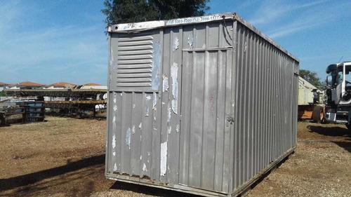 Container Banheiro - 2504