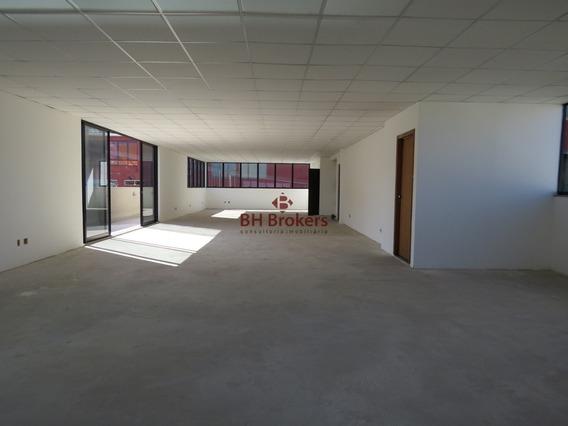 Aluguel - Prédio - 1700 M² - Estoril - 16979