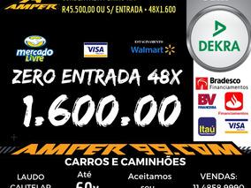 Hyundai Hr 2.5 Rd Extra-longo S/ Carroceria Tci 2p