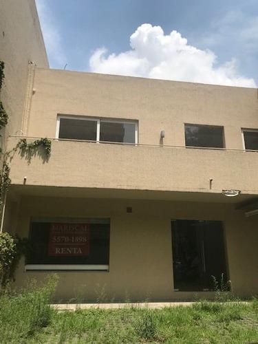 Excelente Casa Con Uso De Suelo Comercial O Habitacional En Polanco!!