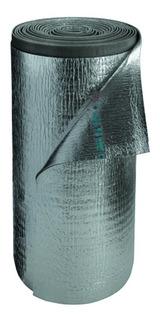 Aislante Espuma Doble Aluminio Isolant 10 Mm Membrana Rufi