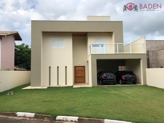 Casa Em Condomínio Fechado - Ca01112