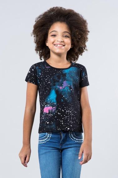 Camiseta Constelaçao Reserva Mini