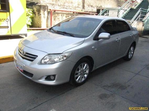 Toyota Corolla Exi