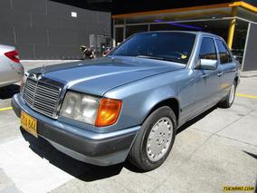 Blindados Mercedes Benz Clase E Blindado Nivel Ii