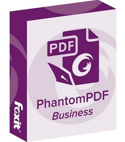 Foxit PhantomPDF 8 Business mejor precio