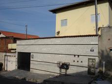 Casa Geminada 2 Quartos 1 Vaga 600 Reais