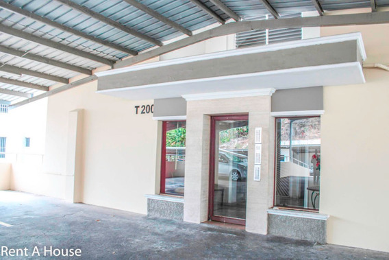 Alquiler Acogedor Apartamento En Villa De Las Fuentes Panama