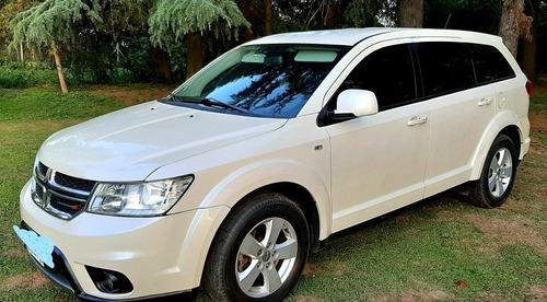 Dodge Journey 2013 2.4 Sxt (3 Filas) 170cv Atx