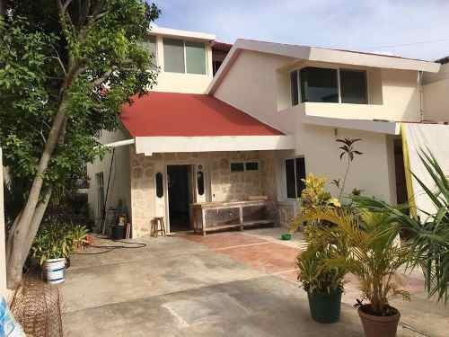 Casa En Venta Cancun Sm 2 A