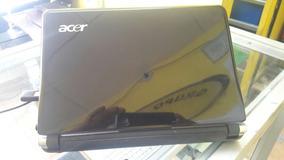 Mini Acer 1 Ram Y 160 Disco Impecable!