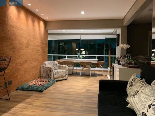 Lindo Apartamento Perto Do Rodoanel  - Gv20559