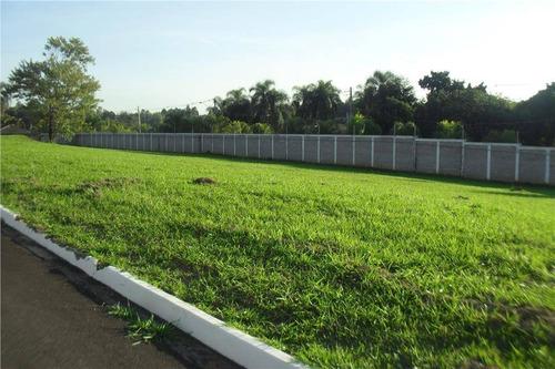 Terreno À Venda, Condomínio Residencial Querência - Valinhos/sp - 3673