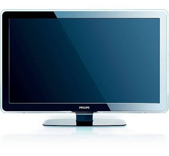 Tv Philips 32 Pol.super Som - Perfeito Estado