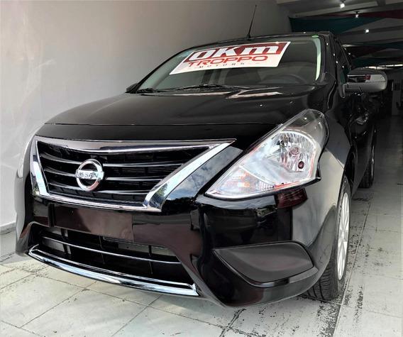 Nissan Versa 1.0 Conforto 2020
