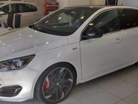 Peugeot 308 1.6 S Gti Anticipo Y Cuotas