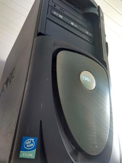 Dell Precision 650 Workstation/server