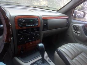 Chrysler Jeep