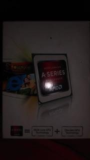 Amd A4 4000 Socket Fm2 Full Box