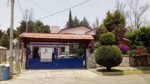 Casa En Venta En Bosques Del Lago, Cuautitlán