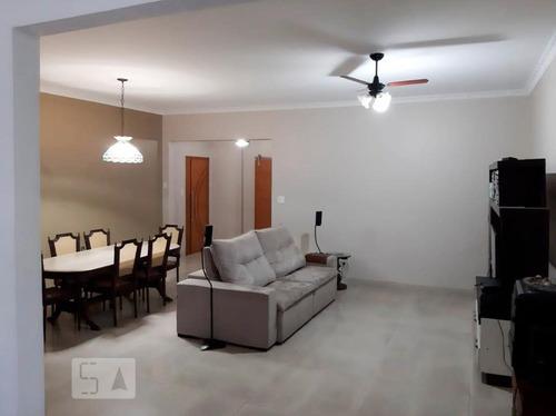 Apartamento À Venda - Tijuca, 3 Quartos,  147 - S893131874